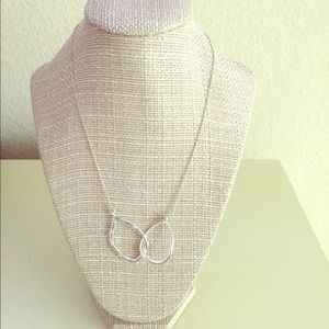 Necklace-Infinity